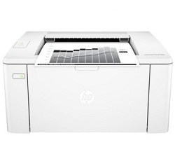 HP LaserJet Pro M104a Printer