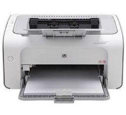 HP LaserJet Pro P1100 Printer