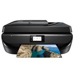 HP OfficeJet 5200 Printer