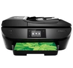 HP OfficeJet 5740 Printer