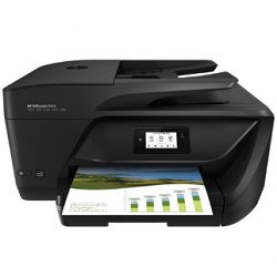 HP OfficeJet 6958 Printer
