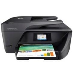 HP OfficeJet Pro 6962 Printer
