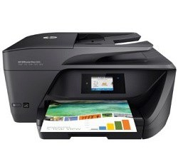 HP OfficeJet Pro 6962 Printer