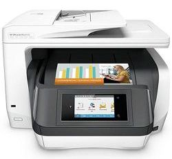 HP Officejet Pro 8730 Printer