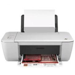 HP Deskjet Ink Advantage 1510 Printer