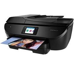 HP ENVY Photo 7820 Printer