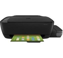 HP Ink Tank Wireless 418 Printer