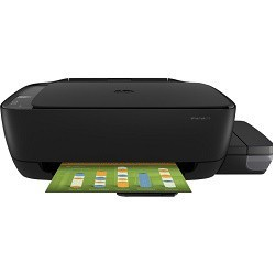 HP Ink Tank Wireless 418 Printer