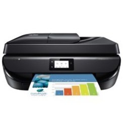 HP OfficeJet 5255 Printer