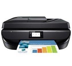 HP OfficeJet 5255 Printer