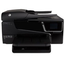 HP OfficeJet 6600 Printer