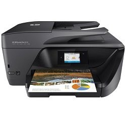 HP Officejet Pro 6978 Printer