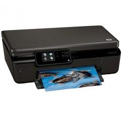 HP Photosmart 5512 Printer
