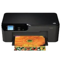 HP DeskJet 3520 Printer