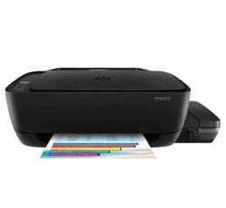 HP DeskJet GT 5821 Printer