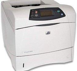 HP LaserJet 4250 Printer