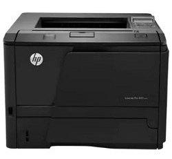 HP LaserJet Pro 400 Printer M401