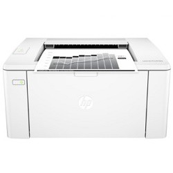 HP LaserJet Pro M102 Printer