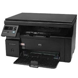 HP LaserJet Pro M1134 Multifunction Printer