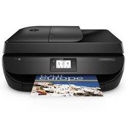 HP OfficeJet 4652 Printer