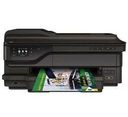 HP OfficeJet 7610 Printer