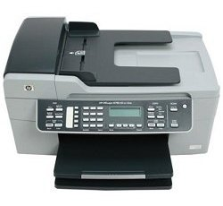 HP Officejet 5605 Printer