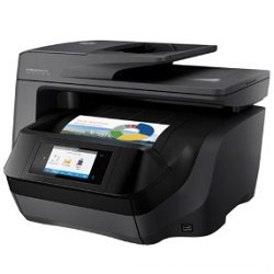 HP Officejet Pro 8728 Printer