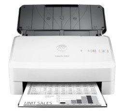 HP Scanjet Pro 3000 s3 scanner