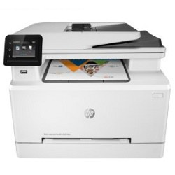 HP LaserJet Pro MFP M281cdw Printer