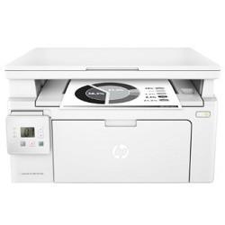 HP LaserJet Pro MFP M132a Printer