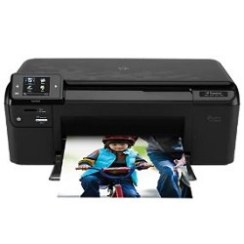 HP Photosmart D110a Printer