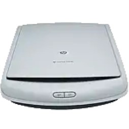 HP Scanjet 2400 scanner
