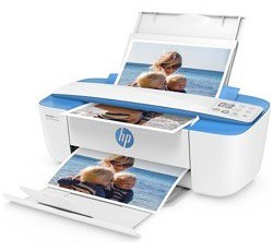 HP DeskJet 3755 Printer