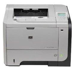 HP LaserJet Enterprise P3015n Printer