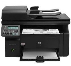 HP LaserJet Pro M1213nf Printer