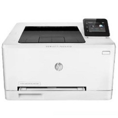 HP LaserJet Pro M252dw Printer