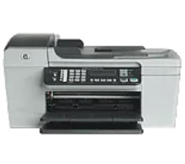 HP Officejet 5615 Printer
