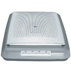 HP Scanjet 3970 Scanner