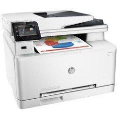 HP Color LaserJet Pro MFP M277n Printer