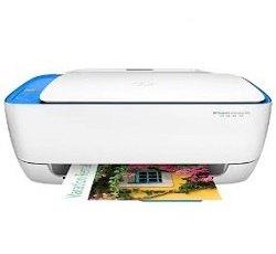 HP DeskJet 3634 Printer