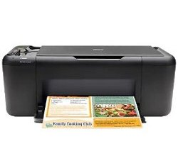 HP DeskJet F4500 Printer