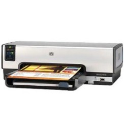 HP Deskjet 6943 Printer