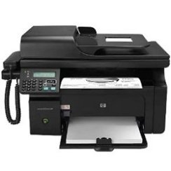 HP LaserJet Pro M1216nfh Printer