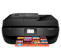HP OfficeJet 4657 Printer