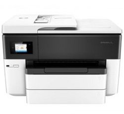 HP OfficeJet Pro 7740 Printer