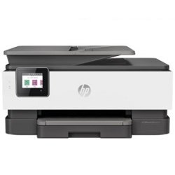 HP Officejet Pro 8022 Printer