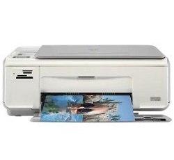 HP Photosmart C4200 Printer