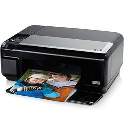 HP Photosmart C4599 Printer