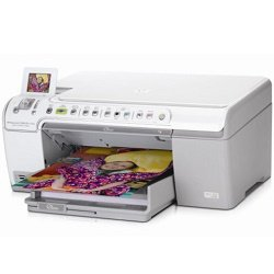 HP Photosmart C5280 Printer