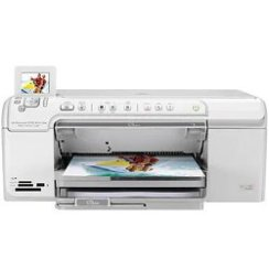 HP Photosmart C5580 Printer